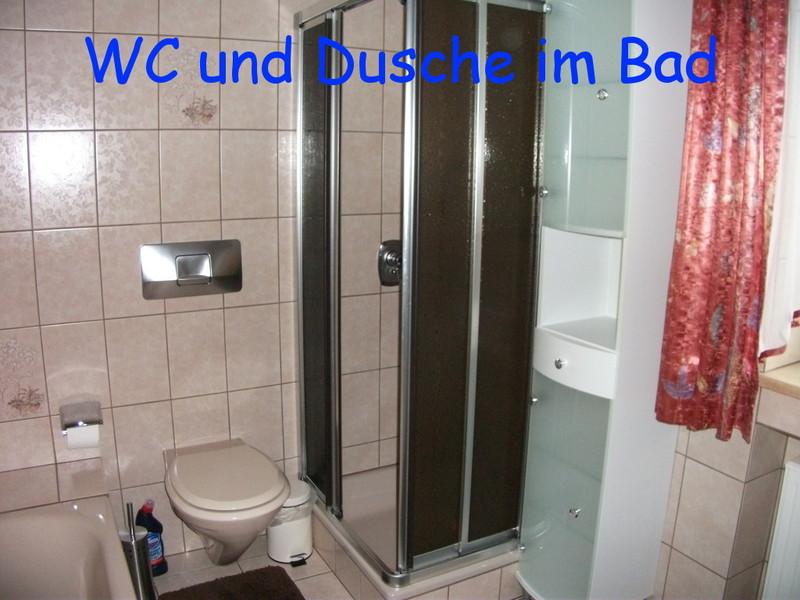 Gaste Wc Mit Dusche Bilder : Badewanne dusche gäste wc